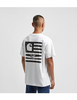 Carhartt Wip Incognito T Shirt by Carhartt Wip