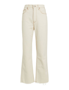 Gia High Rise Cropped Jeans Gia High Rise Cropped Jeans by Travetrave