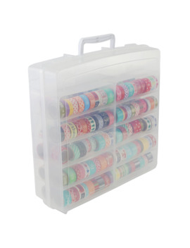 Washi Tape Storage Box By Recollections™ by Recollections