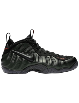 Air Foamposite Pro Gs 'sequoia' by Nike