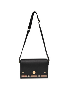 Hackberry Bag by Burberry