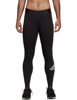 Adidas Women's Must Haves Badge Of Sport Tights by Adidas