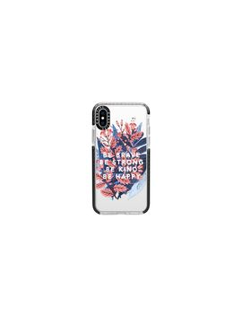 Be Brave, Be Strong By Papio Press by Casetify
