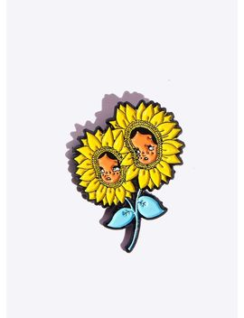 Hermanas Pin by Valfre