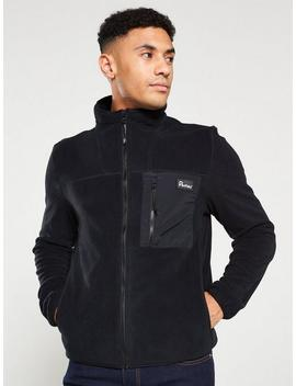 Herald Zip Thru Fleece by Penfield