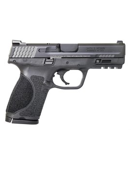 Smith & Wesson M&P40 C M2.0 4 In 40 S&W Compact 13 Round Pistol by Smith & Wesson