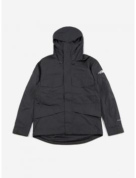 The North Face Fantasy Ridge Jacket   Asphalt Grey by The North Face Black Label