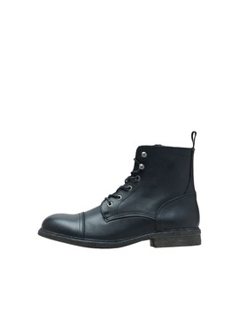 Lace Up   Leather Boots by Selected