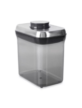 Oxo Good Grips® 1.5 Quart Coffee And Tea Pop Container by Bed Bath And Beyond