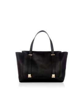 Alexa East West Tote Bag by Linea