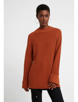 Pciholla T Neck   Jumper by Pieces Tall