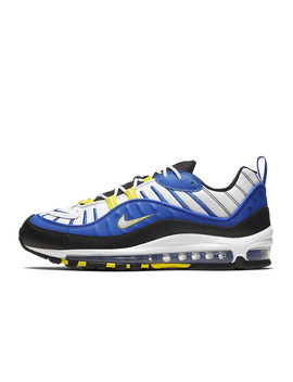 Nike Air Max 98 Entourage | 640744 400 by The Sole Supplier