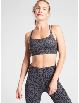 Breathe In Bra In Powervita™ by Athleta