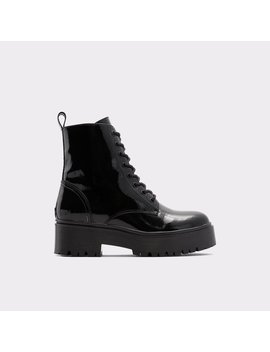 Combat Ankle Boot   Platform by Aldo