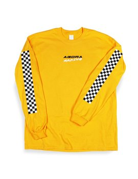Racing Long Sleeve Racing Long Sleeve by Agora