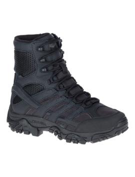 "Men's Moab 2 8"" Tactical Waterproof Boot by Merrell"