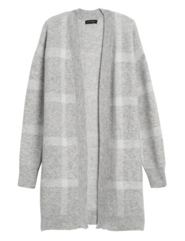 Aire Oversized Cardigan Sweater by Banana Repbulic