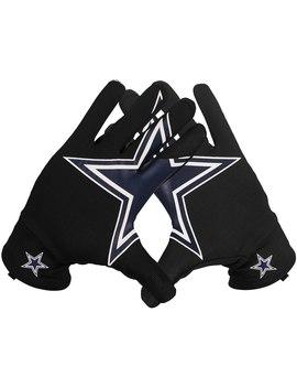Dallas Cowboys Nike Sphere Fan Gloves by Nfl