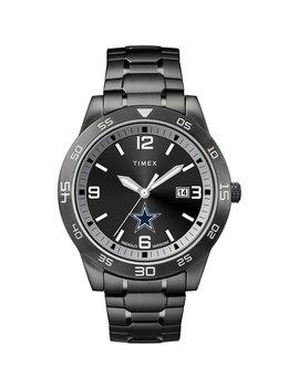 Men's Dallas Cowboys Timex Acclaim Watch by Nfl
