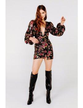 Morrison Mini Dress by For Love & Lemons
