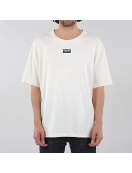 Adidas Originals R.Y.V T Shirt by Urban Industry