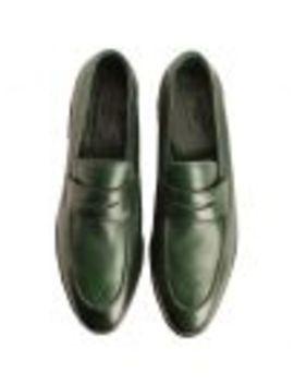 114414   Green Softcalf   E by Meermin Mallorca