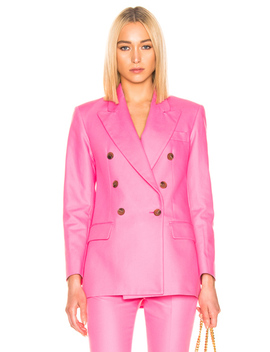 Blazer Jacket by Msgm