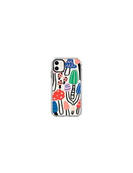 Cool Patterned Mushrooms by Casetify