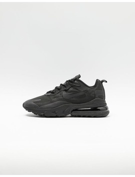 Nike Air Max 270 React Black/Grey/Black by Nike