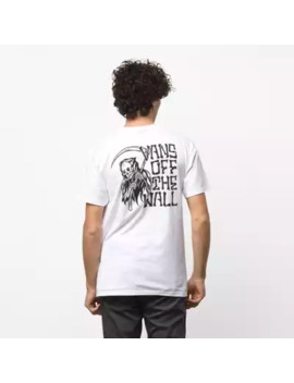 Early Departure T Shirt by Vans