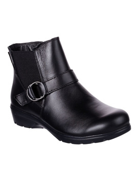 Metronome   Restless 49249 Blk Boot by Skechers