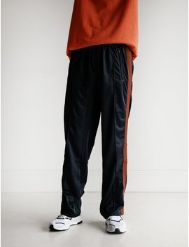 Our Legacy Side Stripe Track Pants   Brown by Garmentory