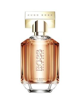 Boss The Scent Intense Eau De Parfum For Her 50ml by Hugo Boss