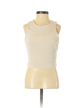Sleeveless Top by Astr