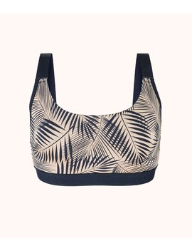 The All You Busty Bralette   Print by Lively