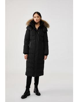 Jada R Coat   Women's by Mackage