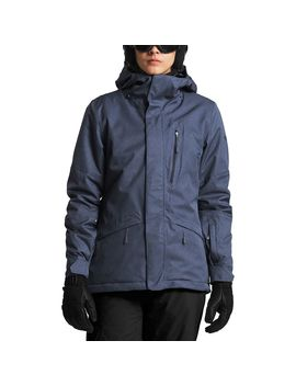 Thermo Ball Snow Triclimate Hooded 3 In 1 Jacket   Women's by The North Face