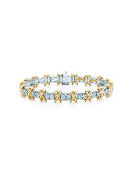 Tiffany & Co. Schlumberger®        36 Stone Bracelet by Tiffany & Co. Schlumberger®