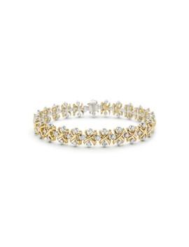 Tiffany & Co. Schlumberger®        Lynn Bracelet by Tiffany & Co. Schlumberger®