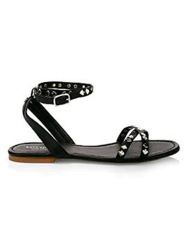 Liz Spade Stud Strappy Sandals by Kate Spade New York