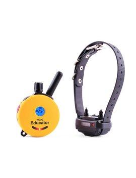 E Collar Technologies Mini Educator 1/2 Mile Range Remote Dog Training Collar by E Collar Technologies