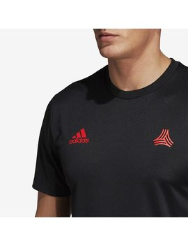 Adidas Tango Training Jersey   Black by Pro Direct Soccer