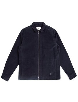 Folk Signal Jacket   Charcoal by Garmentory