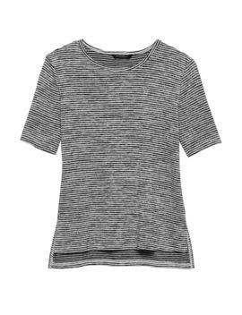 Luxespun Boy T Shirt by Banana Repbulic