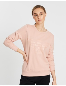 Knitted Jumper by Emporio Armani