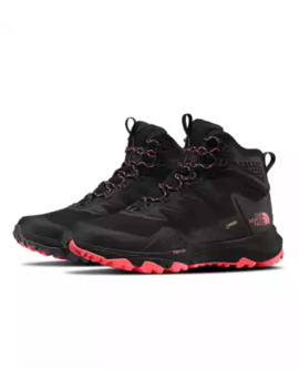 Women's Ultra Fastpack Iii Mid Gtx® by The North Face