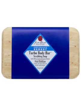 Turbo Body Bar™ Scrubbing Soap by Jack Black