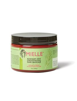 Rosemary Mint Strengthening Hair Masque by Sally Beauty