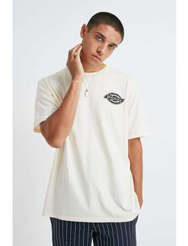 """Dickies Uo – Exclusives Vintage T Shirt""""Ad Ivory""""  by Dickies Shoppen"""