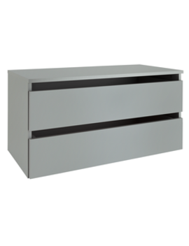 Argos Home Holsted Large 2 Drawer Internal Chest by Argos